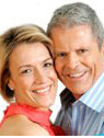 Relationship Coaches Rick and Jo Harrison