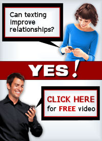 Click here for free immediate access to Text to Connect video!