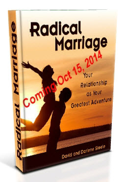 Radical Marriage Coming Oct 15!