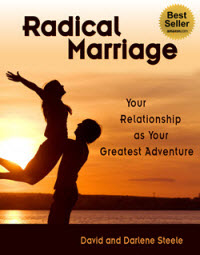 Radical Marriage book now available!